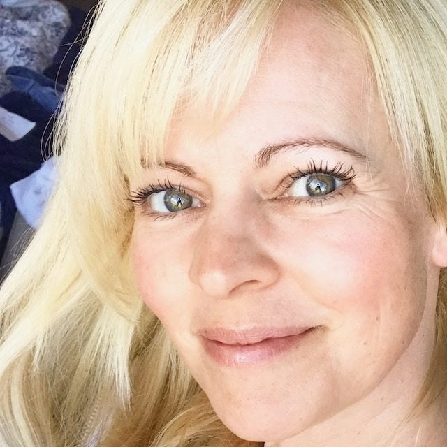 Skin care, over forty. how I got great skin again!