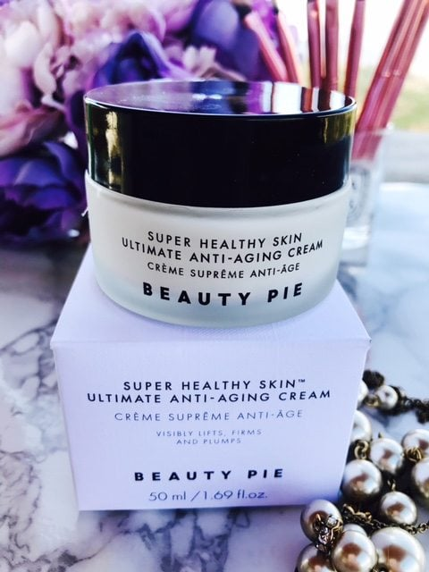 Beauty Pie: Luxury cosmetics at factory prices. You're welcome!