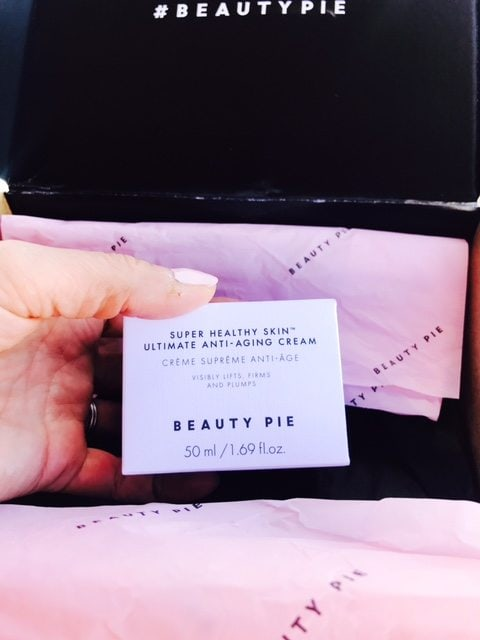 Beauty Pie. Luxury beauty products at factory prices!
