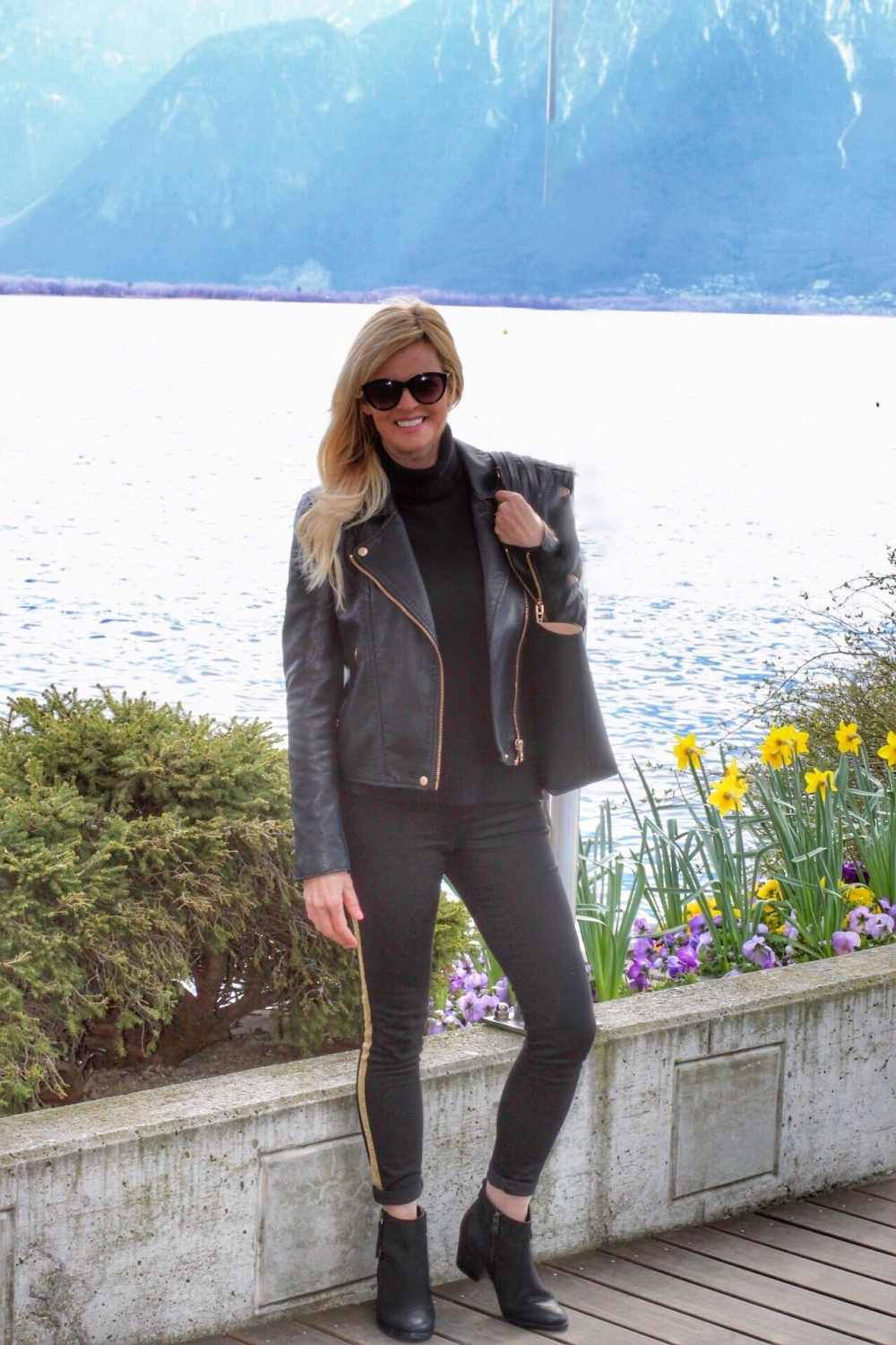 Travel Styles for early Spring. What to wear!