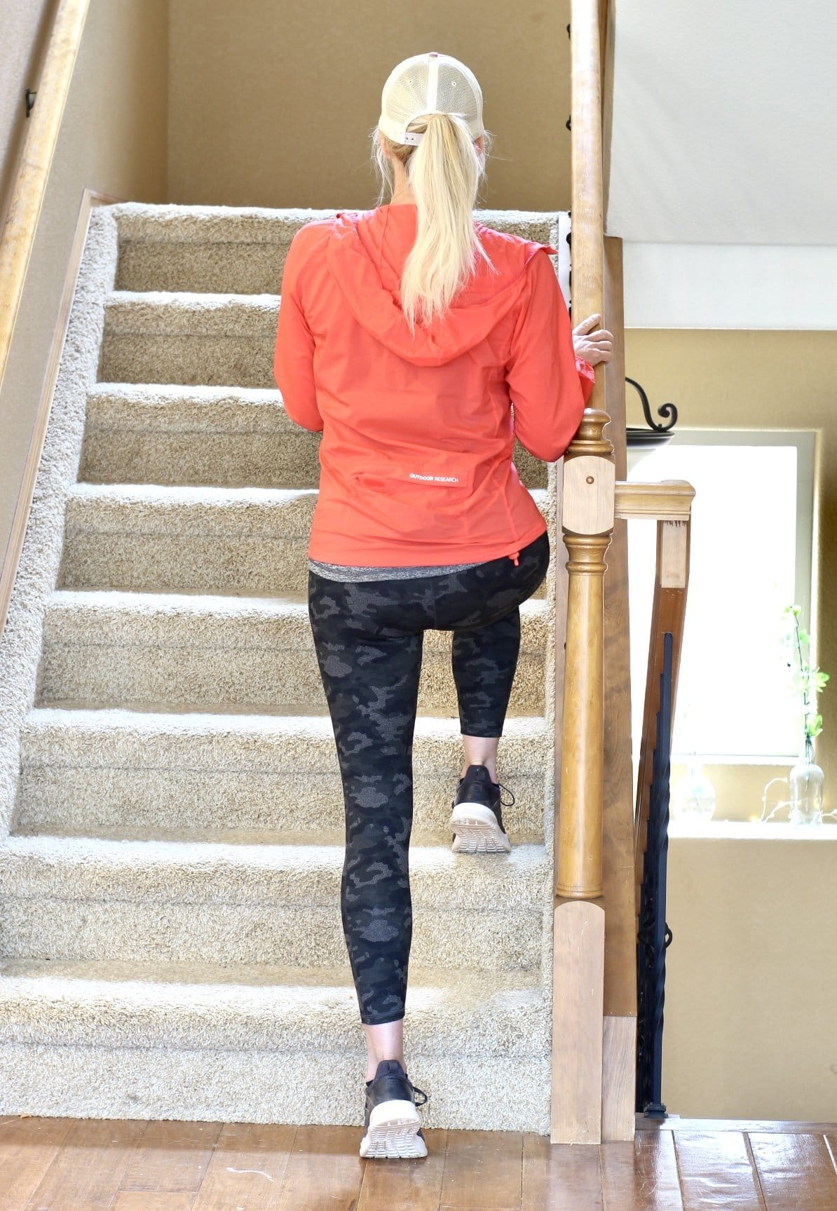 Fitness Over 40; What to do about minor injury setbacks.