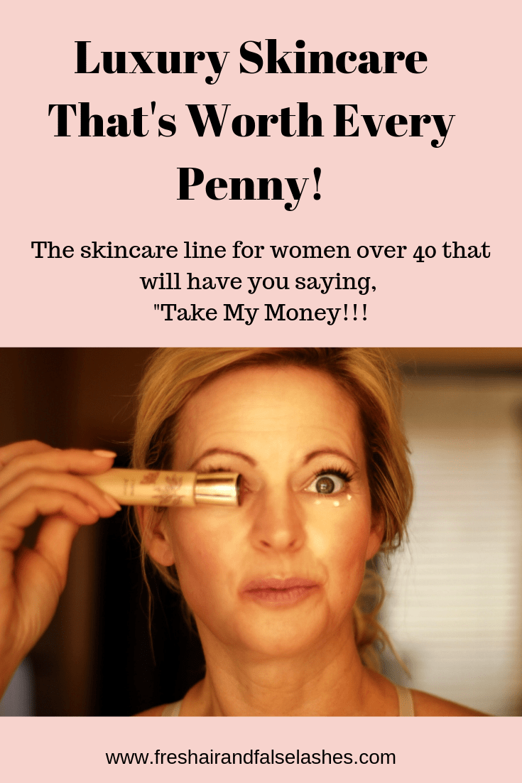 Luxury Skincare that works!