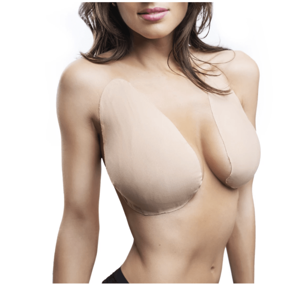 Boob Tape that works!