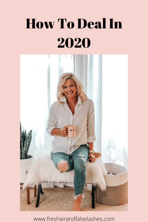 How to deal in 2020.Actionable steps you can take right now.