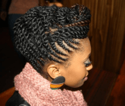 hairstyles black hair freshfood