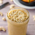 Salted Honey Cashew Peanut Butter
