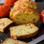Herbed Tomato Quick Bread