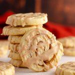 Cinnamon Pinwheel Cookies