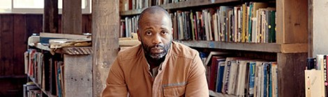 Theaster Gates on Meaning, Making and Reconciliation