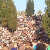 Karoake at Mauer Park