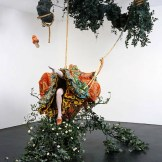 Yinka Shinobare, The Swing