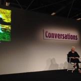 Lynda Benglis Conversation at ABMB