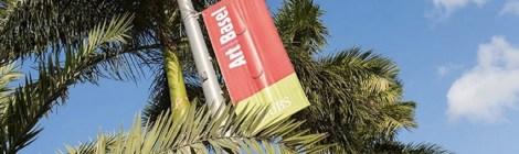 #FreshVUE Marathon Miami Art Week 2015