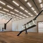 Sarah Oppenheimer Space and Light