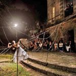Lost Spaces and Stories of Vizcaya