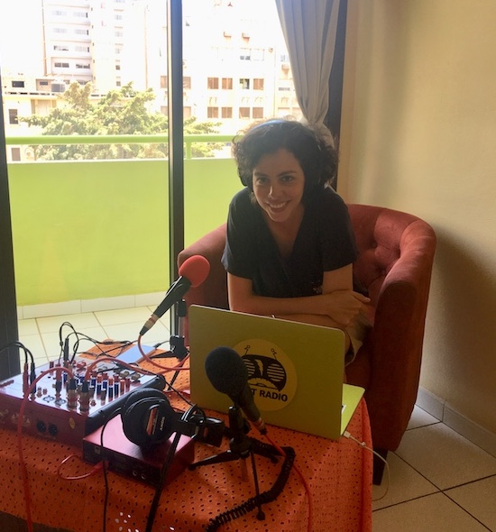 Live from Dakar 2018