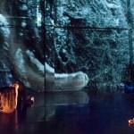 Jenny Larson Arctic Winter dance