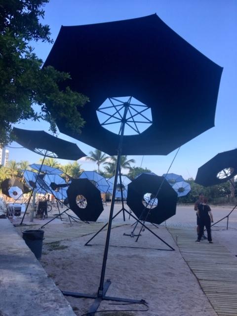 Miami Art Week 2018