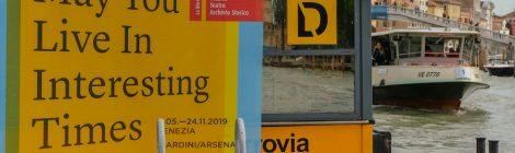 Venice Art Biennale 2019
