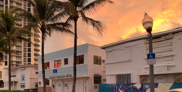 Fresh Stories—Miami Moves Me Podcast