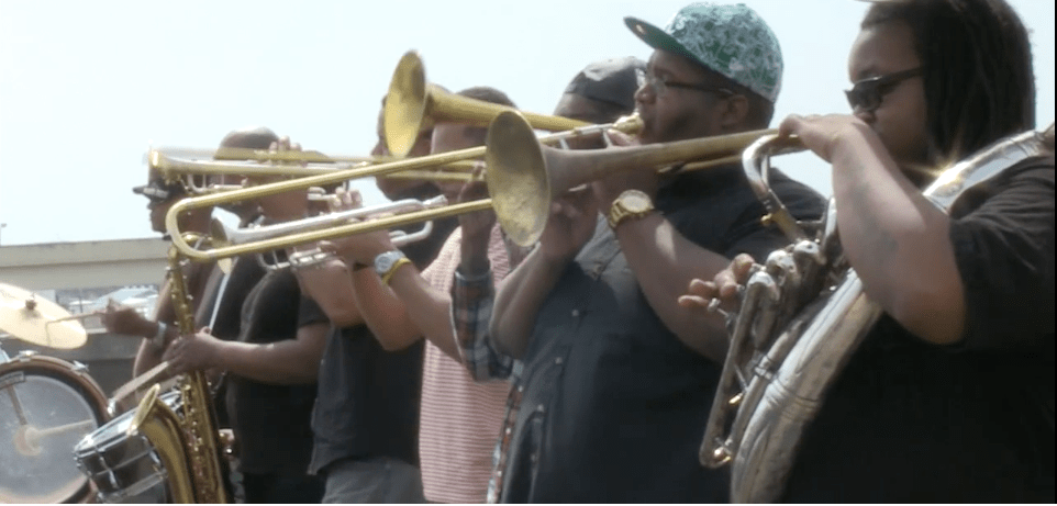 musical manifesto vs contested monument new orleans