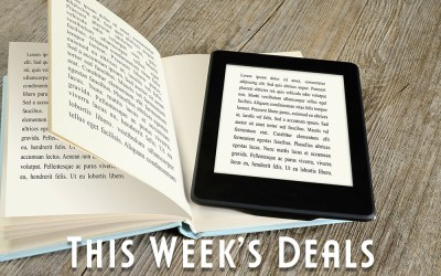 Fresh Book Deals February 19, 2020