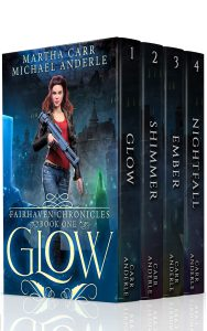 Fairhaven chronicles boxed set
