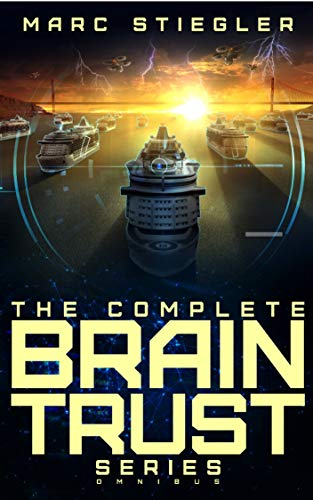 Set sail aboard The Braintrust!