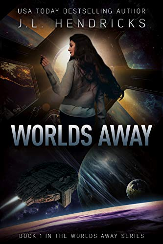 Worlds Away ebook cover