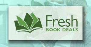 Fresh Book Deals logo
