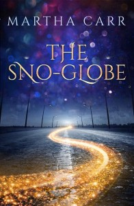 Snow Globe ebook cover