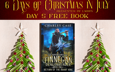 Christmas in July Day 5: Get Hunt of the Dwarf King for Free!
