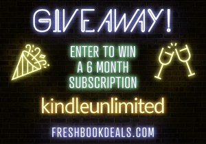 FBD Kindle Unlimited giveaway