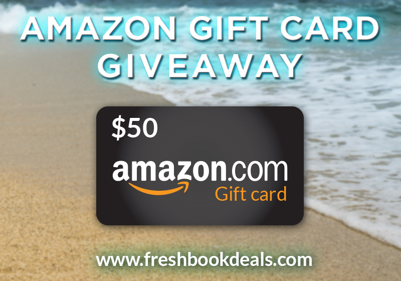 Breath In The Sea Gift Card Giveaway