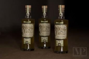 8 Three Bottles
