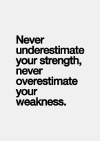 strength_weakness