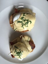 8 Hoxton Square - Great bennedict eggs