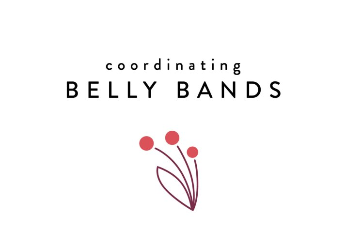 Coordinating Belly Bands
