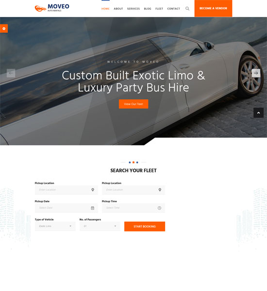 The most beautiful templates and detailed email guidelines are worth nothing if your team doesn't stick to them. 40 Best Car Rental Taxi Website Templates Free Premium Freshdesignweb