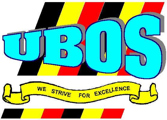 UBOS Jobs 2021