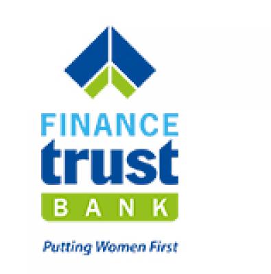 Finance Trust Bank Uganda Jobs 2021