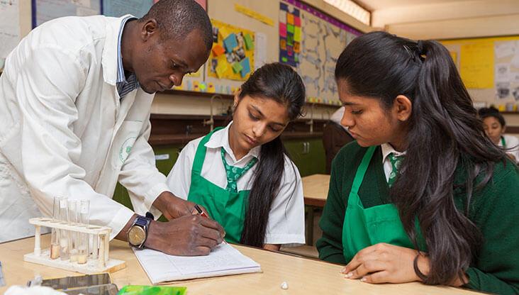 Aga Khan Schools Uganda Jobs