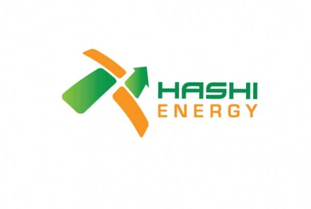 Hashi Energy Jobs 2018