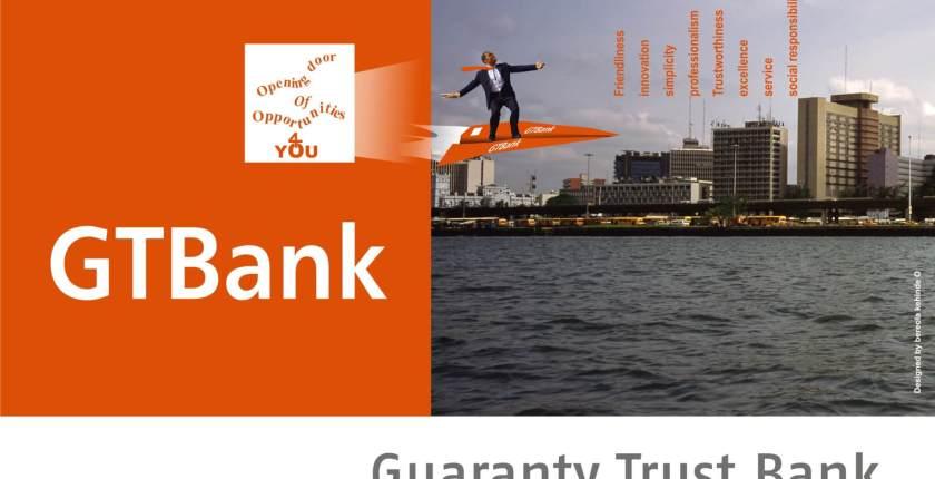 GT Bank Uganda Jobs