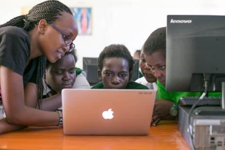 Andela Uganda Jobs