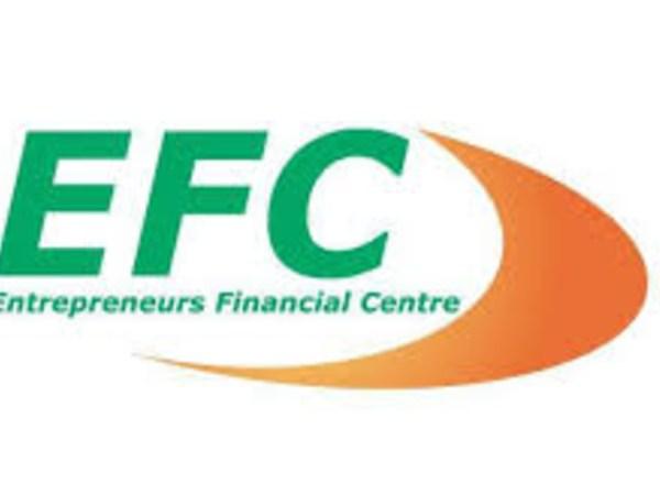 EFC Uganda Jobs