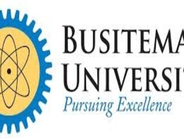Busitema University Jobs 2020