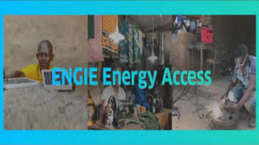ENGIE Energy Access Uganda Jobs