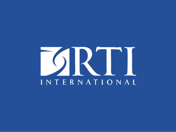 RTI International Jobs 2021