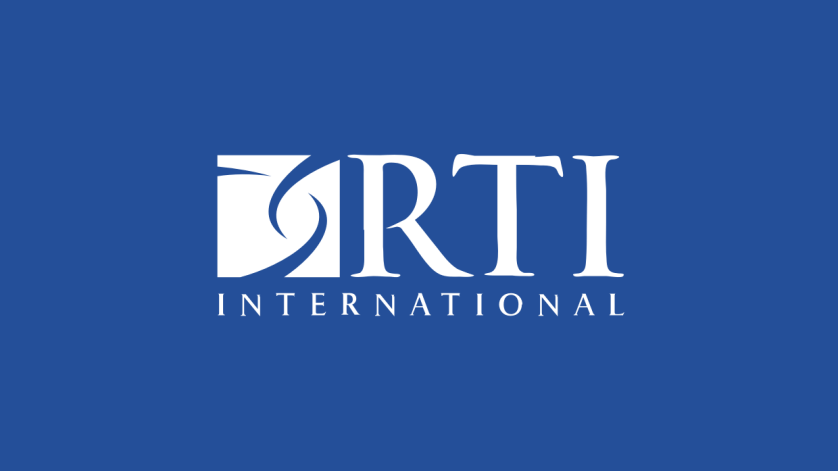 RTI International Jobs 2021